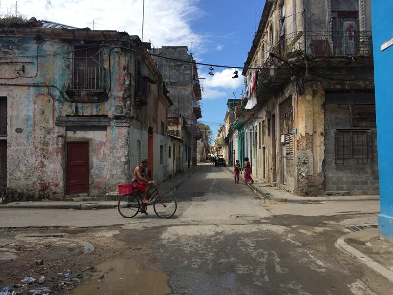bieda na ulicach habany