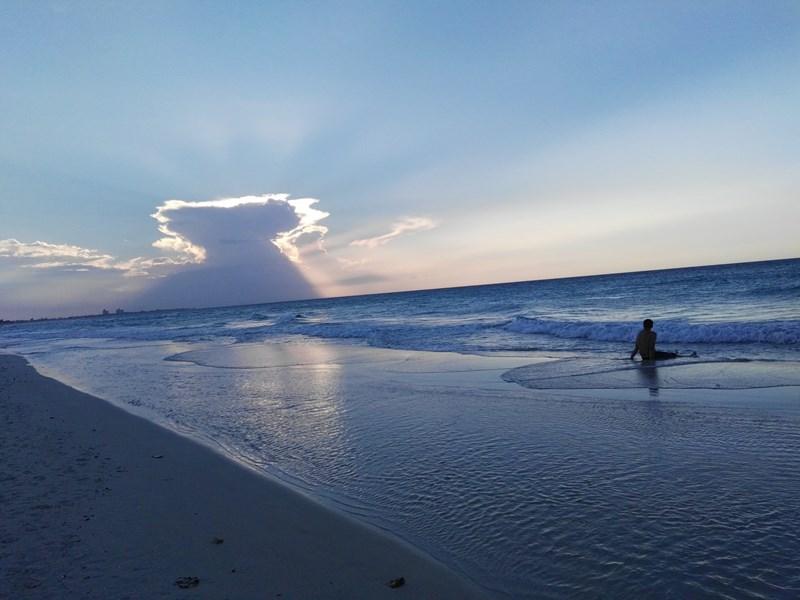 Podróż na Kubę 2017 cz. 2 Varadero